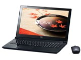 2万ポイント還元 Office搭載15.6型NEC LAVIE PC-SN16CLSAA-2,PC-SN16CNSAA-2